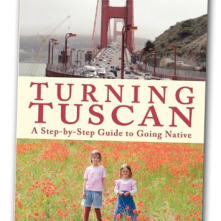 Turning Tuscan